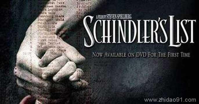 世界上最经典的10部电影-辛德勒的名单