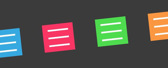 HTML+CSS+JS 实现图片旋转效果
