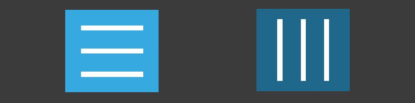 样式一 Rotating Icon