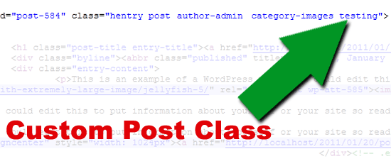 WordPress文章源代码