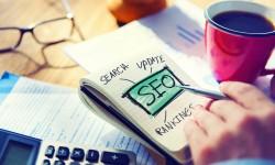SEO 示例之URL命名规范和其他注意事项