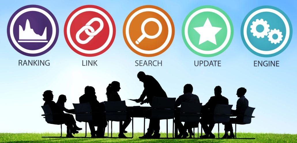 网站性能对SEO的影响