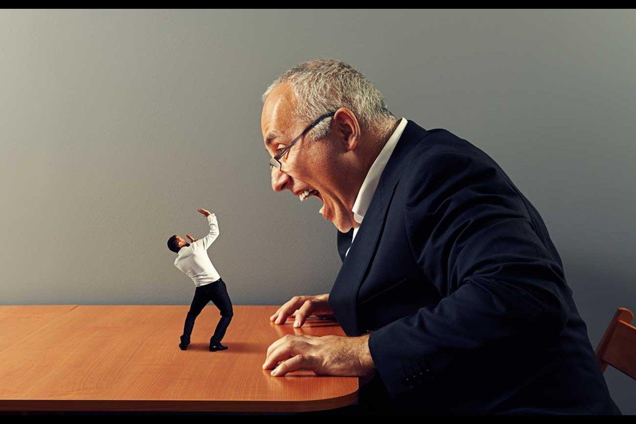不要给别人打工,要做自己的老板