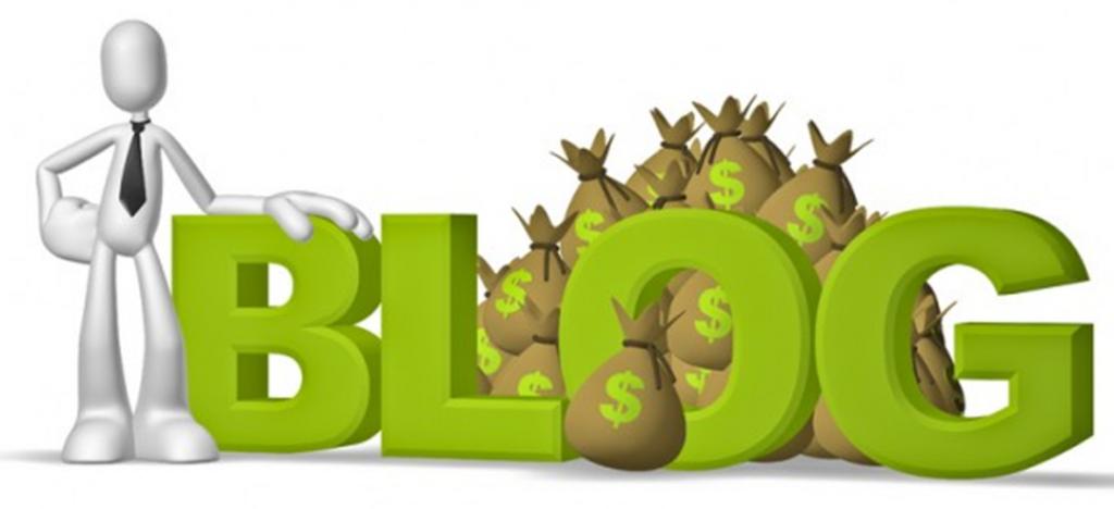 怎样通过博客赚钱