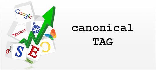 Canonical标签的作用、使用方法