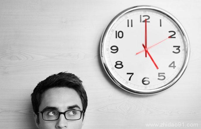 优秀的 CEO 是怎样规划自己的时间—给创业的你以启示