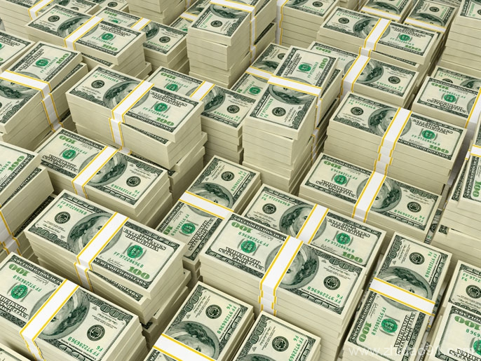 成立仅8个月的个人网站,月收入几十万美金