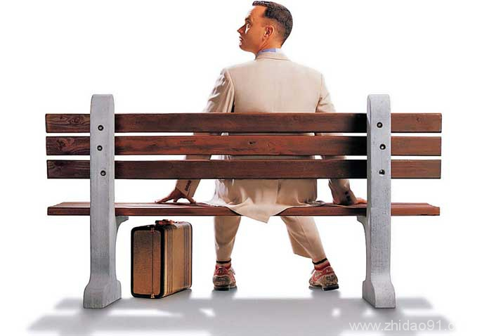 世界上最经典的10部电影-阿甘正传