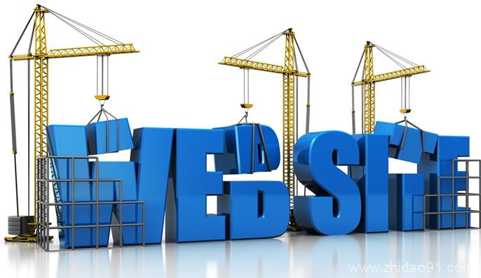 新手怎样建网站?瞧我是怎样一步步建立起我的网站的